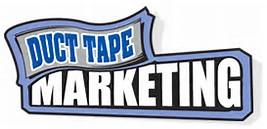 Ducttapemarketing logo