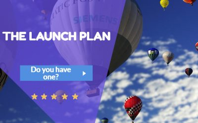 The Launch Strategy- Do You Have One?